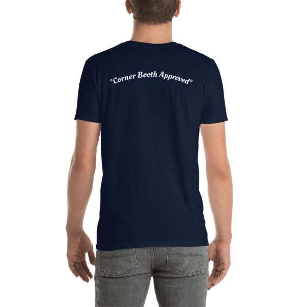 Corner Booth Approved Shirt